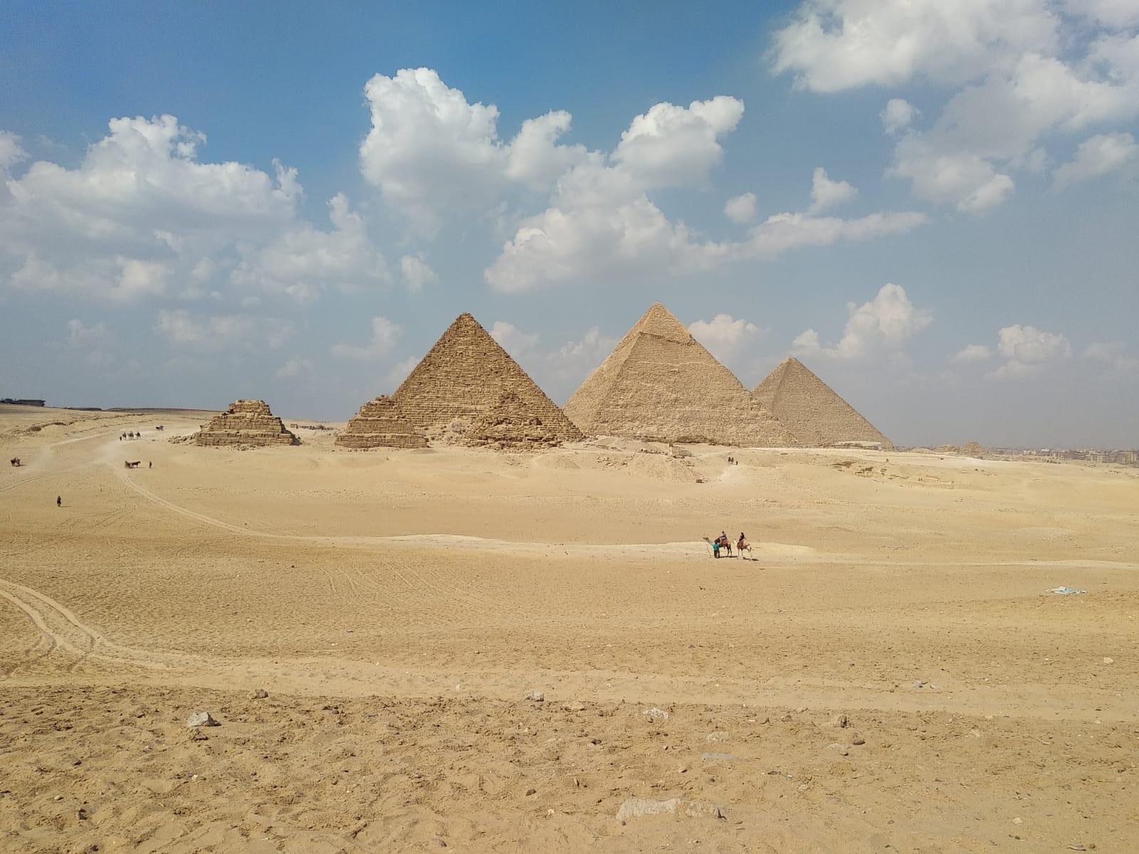 Sehenswürdigkeiten ab Hurghada