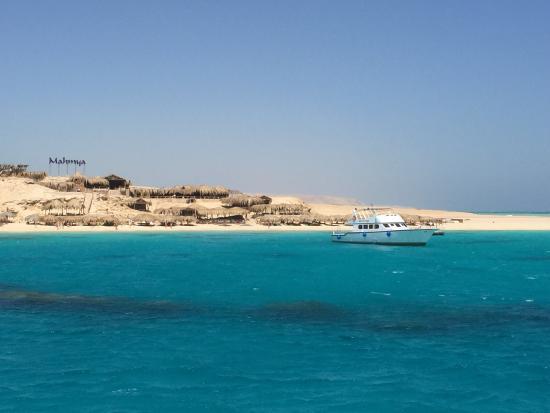 Ausflüge ab El Sokhna Hafen