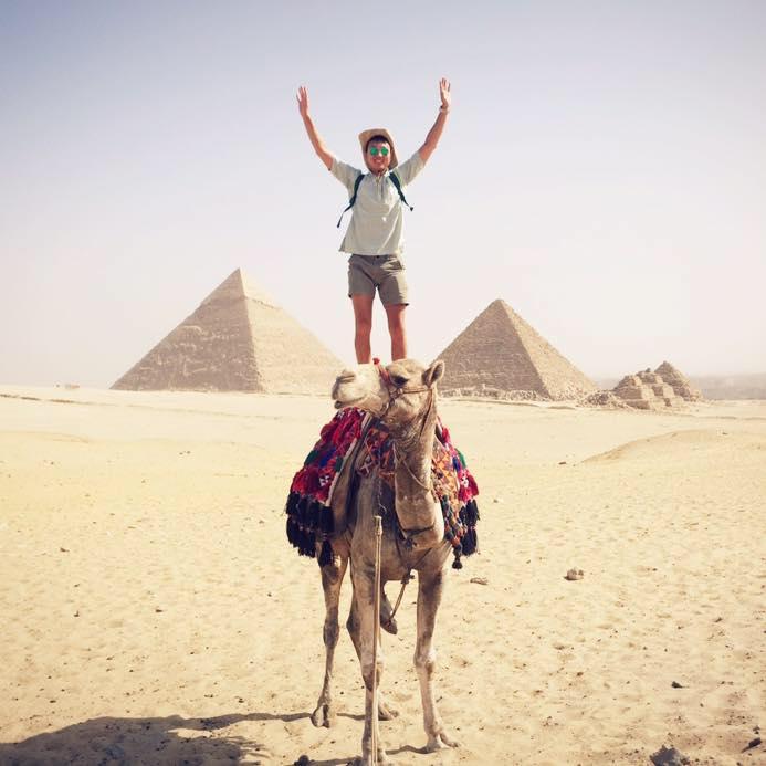 2 Tagesausflug nach Kairo mit dem Bus ab Makadi Bay/Sahl Hasheesh