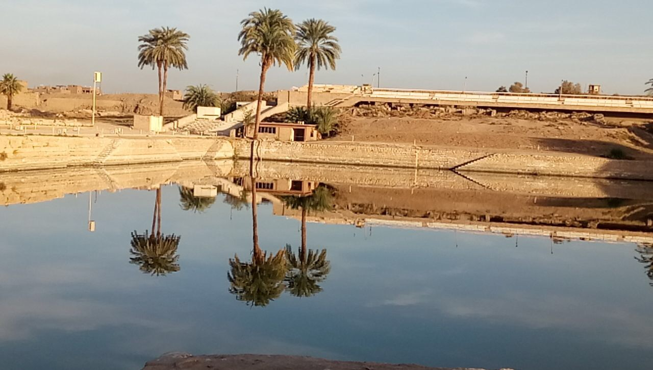2-Tages-Ausflug nach Luxor ab Makadi Bay/Sahl Hasheesh