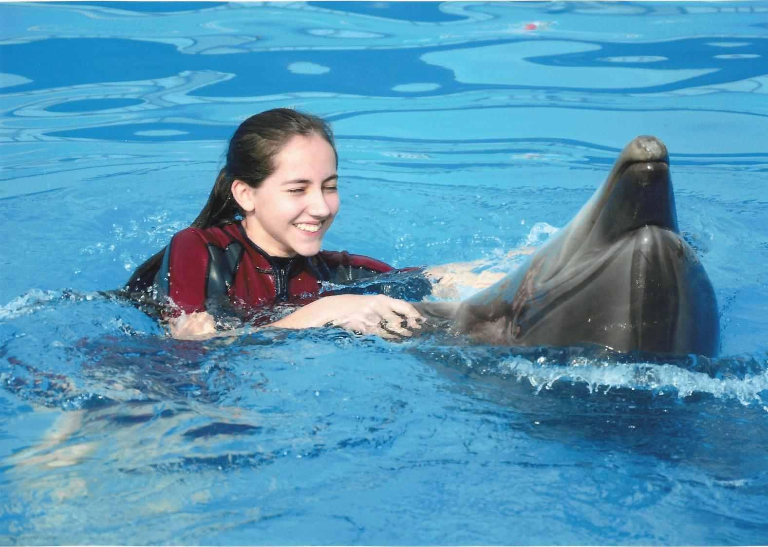 Ausflug zur Delfinshow ab Hurghada