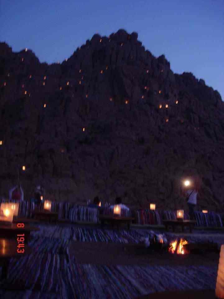 Ausflug in die Wüste mit orientalischer Show und Abendessen bei den Beduinen