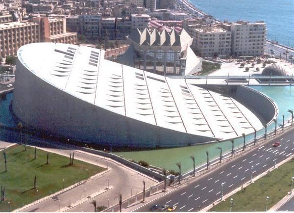 Stadtrundfahrt in Alexandria ab Alexandria Hafen