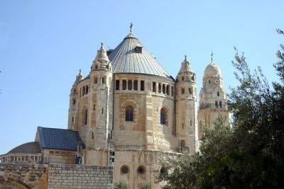 Tagesausflug - Jerusalem & Bethlehem ab Taba oder Taba Heights
