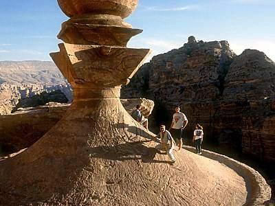 2 Tagesausflug von Sharm el Sheikh nach Jerusalem & Petra .