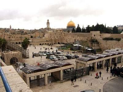 Ausflug von Taba Jerusalem, Totes Meer, Bethlehem, Petra Jordanien