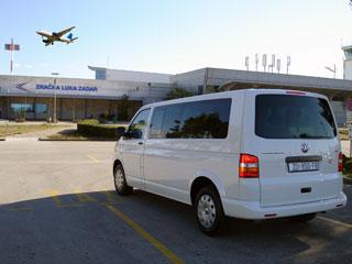 Transfer von Taba nach Sharm el Sheikh (Hotels, Flughafen)